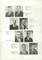 Page 14, 1954 Edition, University School - Mabian Yearbook (Hunting Valley, OH) online yearbook collection