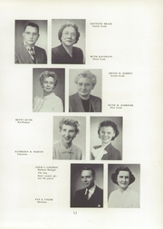 Page 15, 1954 Edition, University School - Mabian Yearbook (Hunting Valley, OH) online yearbook collection