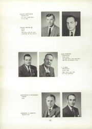 Page 16, 1954 Edition, University School - Mabian Yearbook (Hunting Valley, OH) online yearbook collection