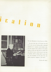 Page 9, 1954 Edition, University School - Mabian Yearbook (Hunting Valley, OH) online yearbook collection