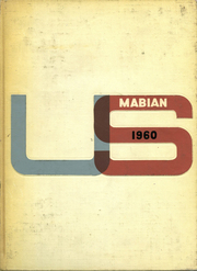 Page 1, 1960 Edition, University School - Mabian Yearbook (Hunting Valley, OH) online yearbook collection