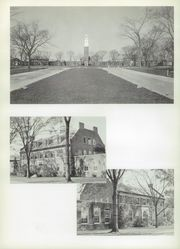 Page 8, 1960 Edition, University School - Mabian Yearbook (Hunting Valley, OH) online yearbook collection