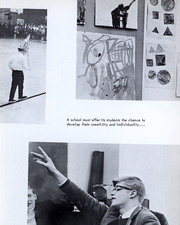 Page 10, 1965 Edition, University School - Mabian Yearbook (Hunting Valley, OH) online yearbook collection