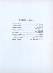 Page 8, 1965 Edition, University School - Mabian Yearbook (Hunting Valley, OH) online yearbook collection