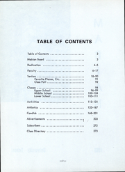 Page 3, 1966 Edition, University School - Mabian Yearbook (Hunting Valley, OH) online yearbook collection