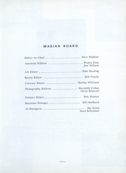 Page 4, 1966 Edition, University School - Mabian Yearbook (Hunting Valley, OH) online yearbook collection