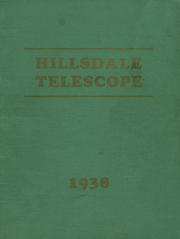 Page 1, 1938 Edition, Hillsdale School - Yearbook (Cincinnati, OH) online yearbook collection