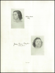 Page 12, 1938 Edition, Hillsdale School - Yearbook (Cincinnati, OH) online yearbook collection