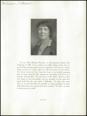 Page 7, 1938 Edition, Hillsdale School - Yearbook (Cincinnati, OH) online yearbook collection