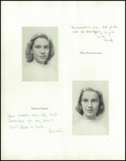 Page 10, 1939 Edition, Hillsdale School - Yearbook (Cincinnati, OH) online yearbook collection