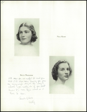 Page 16, 1939 Edition, Hillsdale School - Yearbook (Cincinnati, OH) online yearbook collection