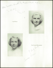 Page 17, 1939 Edition, Hillsdale School - Yearbook (Cincinnati, OH) online yearbook collection