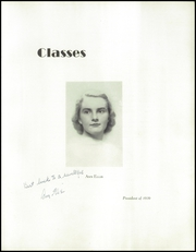 Page 9, 1939 Edition, Hillsdale School - Yearbook (Cincinnati, OH) online yearbook collection
