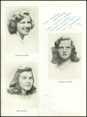 Page 10, 1941 Edition, Hillsdale School - Yearbook (Cincinnati, OH) online yearbook collection