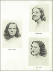 Page 11, 1941 Edition, Hillsdale School - Yearbook (Cincinnati, OH) online yearbook collection