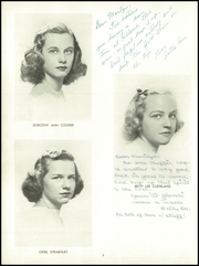 Page 12, 1941 Edition, Hillsdale School - Yearbook (Cincinnati, OH) online yearbook collection