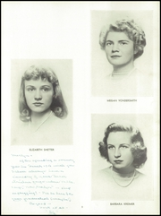 Page 13, 1941 Edition, Hillsdale School - Yearbook (Cincinnati, OH) online yearbook collection