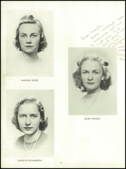Page 14, 1941 Edition, Hillsdale School - Yearbook (Cincinnati, OH) online yearbook collection