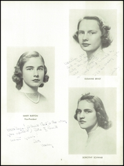 Page 9, 1941 Edition, Hillsdale School - Yearbook (Cincinnati, OH) online yearbook collection