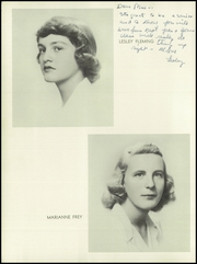 Page 14, 1942 Edition, Hillsdale School - Yearbook (Cincinnati, OH) online yearbook collection