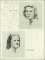 Page 15, 1942 Edition, Hillsdale School - Yearbook (Cincinnati, OH) online yearbook collection
