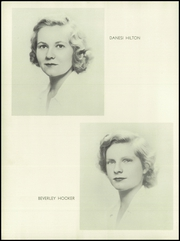 Page 16, 1942 Edition, Hillsdale School - Yearbook (Cincinnati, OH) online yearbook collection