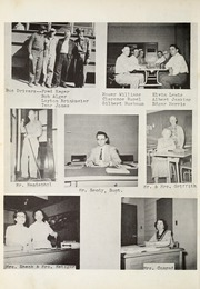 Page 12, 1958 Edition, Gomer High School - Echo Yearbook (Gomer, OH) online yearbook collection