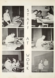 Page 16, 1958 Edition, Gomer High School - Echo Yearbook (Gomer, OH) online yearbook collection