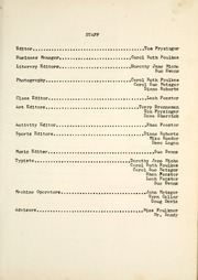 Page 17, 1958 Edition, Gomer High School - Echo Yearbook (Gomer, OH) online yearbook collection