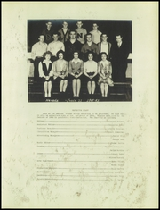 Page 17, 1945 Edition, Nevada High School - Reflector Yearbook (Nevada, OH) online yearbook collection