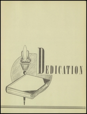 Page 5, 1945 Edition, Nevada High School - Reflector Yearbook (Nevada, OH) online yearbook collection