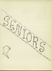 Page 11, 1950 Edition, Nevada High School - Reflector Yearbook (Nevada, OH) online yearbook collection