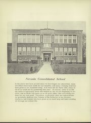 Page 6, 1950 Edition, Nevada High School - Reflector Yearbook (Nevada, OH) online yearbook collection