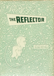 Page 1, 1954 Edition, Nevada High School - Reflector Yearbook (Nevada, OH) online yearbook collection