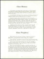 Page 17, 1954 Edition, Nevada High School - Reflector Yearbook (Nevada, OH) online yearbook collection