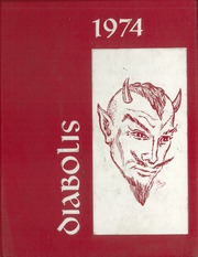 1974 Edition, Marion Franklin High School - El Diablo Yearbook (Columbus, OH)
