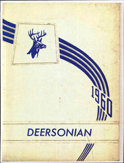 1960 Edition, Williamsport High School - Deersonian Yearbook (Williamsport, OH)