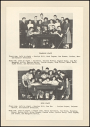 Page 55, 1952 Edition, Bartlett High School - Covered Wagon Yearbook (Bartlett, OH) online yearbook collection