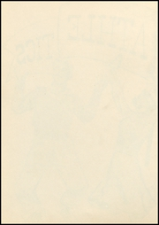 Page 58, 1952 Edition, Bartlett High School - Covered Wagon Yearbook (Bartlett, OH) online yearbook collection