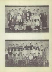 Page 12, 1949 Edition, Risingsun High School - Rising Hi Yearbook (Risingsun, OH) online yearbook collection