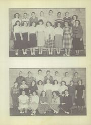 Page 16, 1949 Edition, Risingsun High School - Rising Hi Yearbook (Risingsun, OH) online yearbook collection