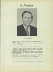 Page 9, 1952 Edition, Risingsun High School - Rising Hi Yearbook (Risingsun, OH) online yearbook collection