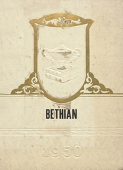 Page 1, 1950 Edition, Bethesda High School - Bethian Yearbook (Bethesda, OH) online yearbook collection