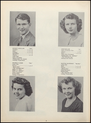 Page 12, 1950 Edition, Bethesda High School - Bethian Yearbook (Bethesda, OH) online yearbook collection