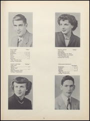 Page 13, 1950 Edition, Bethesda High School - Bethian Yearbook (Bethesda, OH) online yearbook collection