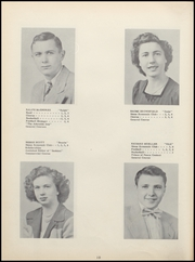 Page 14, 1950 Edition, Bethesda High School - Bethian Yearbook (Bethesda, OH) online yearbook collection