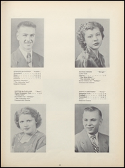 Page 15, 1950 Edition, Bethesda High School - Bethian Yearbook (Bethesda, OH) online yearbook collection