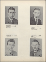 Page 16, 1950 Edition, Bethesda High School - Bethian Yearbook (Bethesda, OH) online yearbook collection