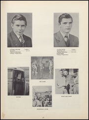 Page 17, 1950 Edition, Bethesda High School - Bethian Yearbook (Bethesda, OH) online yearbook collection