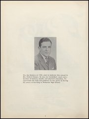 Page 6, 1950 Edition, Bethesda High School - Bethian Yearbook (Bethesda, OH) online yearbook collection